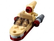 acs100 - LEGO Star Wars mini Luke's Landspeeder