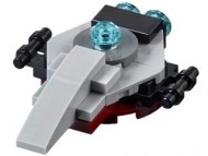acs101 - LEGO Star Wars mini The Arrowhead