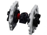 acs111 - LEGO Star Wars mini First Order Special Forces TIE Fighter