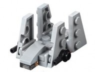 acs113 - LEGO Star Wars mini Zeta-class Cargo Shuttle