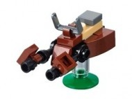 acs114 - LEGO Star Wars mini Speeder Bike