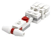 acs94 - LEGO Star Wars mini Tantive IV