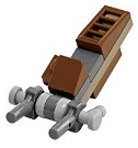 acs96 - LEGO Star Wars mini Desert Skiff