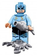 coltlbm-15 LEGO Minifigura The LEGO Batman Movie sorozat - Zodiac Master™
