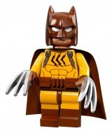coltlbm-16 LEGO Minifigura The LEGO Batman Movie sorozat - Catman™