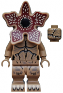 st008 - LEGO Stranger Things Demogorgon minifigura