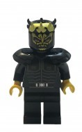 sw316 - LEGO Star Wars Savage Opress minifigura