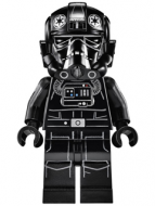 sw632 - LEGO Star Wars TIE Fighter pilóta minifigura