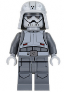 sw702 - LEGO Star Wars Imperial Combat Driver minifigura