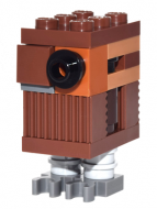 sw767 - LEGO Star Wars Gonk Droid (GNK Power Droid) minifigura