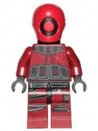 sw839 - LEGO Star Wars Guavian Security Soldier minifigura