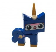 tlm074 - LEGO The LEGO Movie Astro Kitty minifigura
