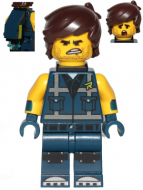 tlm209 - LEGO The LEGO Movie Rex, jetpackel