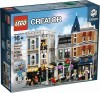 10255 - LEGO Creator Expert Assembly Square piactér