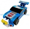 8120 - LEGO Rally Sprinter